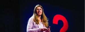 Laura Trice TED Talk